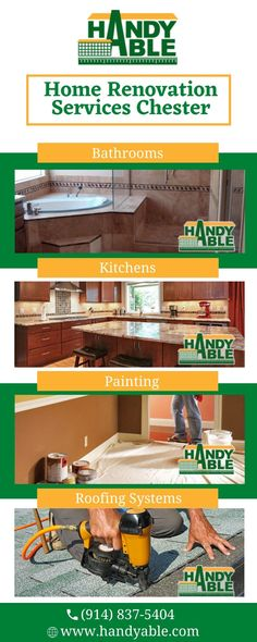 Bathroom remodeling requires some decisions, especially when you have decided to replace major fixtures, such as a shower or bathtub. We can help. We will ensure all these things and more are planned out and executed perfectly. Give us a call today for a free estimate. (914) 837-5404 Carpentry Services, Home Repair Services, Bathroom Remodeling, Home Remodeling, Bathroom Repair, Cheap Bathrooms, Construction Services, Bathtub, Shower