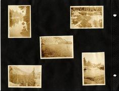 Photograph album #2 - page 30 - 1924