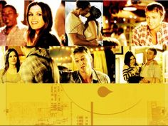 Obsessed with Hart of Dixie <3