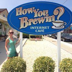 How you brewin?  #coffee #selfiesunday #LBI - http://iheartlbi.com/how-you-brewin-coffee-selfiesunday-lbi/