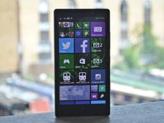 Nokia Lumia 930 review: the best Windows Phone yet