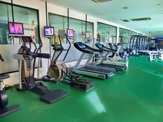 Health Club, You Fitness, Stay Fit, Routine, Track, Spa, Relax, Activities, Holidays