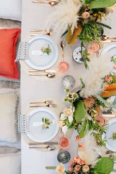 We're happy to announce an exclusive partnership with 100 Layer Cake—a beautiful destination for wedding inspiration. Every month, they'll show us the creative ways they celebrate life's special occasions with their favorite Crate and Barrel registry items.