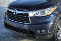 1000+ images about 2015 Toyota Highlander on Pinterest | Cars, Toyota
