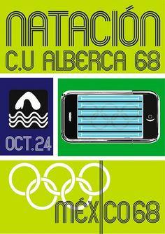 Olympic Games México 1968