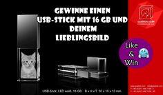 Blog Geburtstag Gewinnspiel Special #3 🎉 - Susi und Kay Projekte Das nächste Gewinnspiel ist gerade gestartet! Ihr könnt einen USB Stick mit 16 GB Speicher und eigenem Foto gewinnen! Zum Gewinnspiel: http://susi-und-kay-projekte.de/blog-geburtstag-gewinnspiel-special-3-%f0%9f%8e%89/ #gewinnspiel #gewinnen #gewinnergesucht #gratis #Verlosung #GLASFOTO #GeschenkeausGlas #USBStick