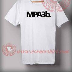 MPA3B Unisex T shirt //Price: $14.50//     #cheapshirts