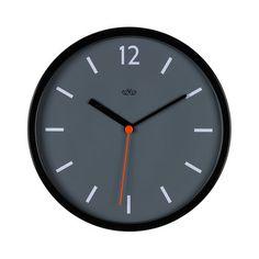 Wall Clock 30cm - Concrete Gray