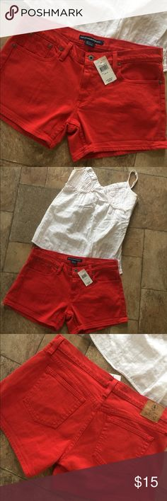 NWT Ralph Lauren Shorts NWT /never worn red shorts by Ralph Lauren Sport,Sz 30. Ralph Lauren Shorts Jean Shorts