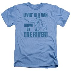 SNL/Livin In A Van