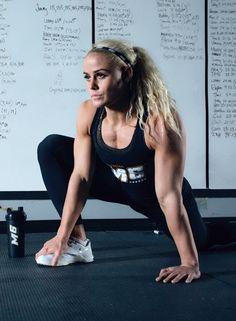 abd997a45 21 Days to Total-Body Fitness -. Emily Sparks · Sara Sigmundsdottir Fitness