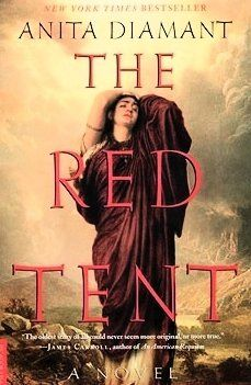 Every sister, every mother, daughter and wife. Every woman should read this book. The Red Tent by Anita Diamant