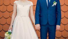 9 Reasons I Didn't Take My Husband's Last Name