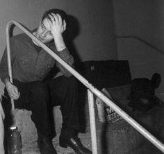 Ian Curtis, Joy Division, 18 December 1979: Pierre René-Worms - Les Bains Douches, Paris