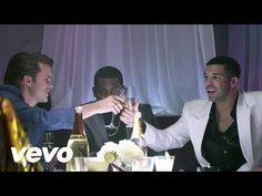 Drake - Hold On, We're Going Home ft. Majid Jordan - YouTube