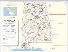 8 Best Alabama images   Alabama, Blue prints, Cards
