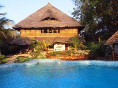 Das Kobe House in Sansibar buchen