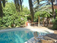 Saint-Aygulf Holiday villa - Self-catering villa with Barbecue in Saint-Aygulf, sleeps 6