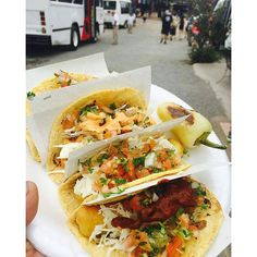 #TacoThursday! The great thing bout #Baja is that you can always find a tasty meal to enjoy. Like these tasty crunchy #LaBufadora fish tacos a must when in the area!   Adventure by Boost3d