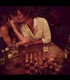 """New Photo of Kate and Elliot @FiftyShades @eloise_mumford #LukeGrimes #FiftyShades (via IG @fiftyshadesofgreynew) "" Yay Elliot and Kate!"