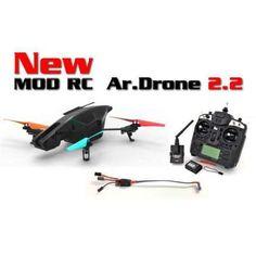 Mod RC V2 power edition