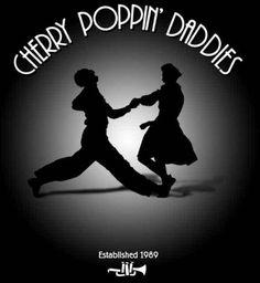 Cherry Poppin' Daddies, Steve Perry