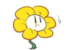 Undertale Flowey, Undertale Fanart, Dark Flower, Flowey The Flower, Toby Fox, Best Games, Flora, Icons, Happy