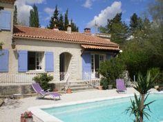 Location de vacances � partir de Entraigues sur Sorgue @HomeAway! #vacation #rental #travel #homeaway