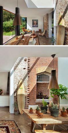 De transformatie van een klein spoorhuis tot een prachtig woonhuis | villa d'Esta | interieur en wonen