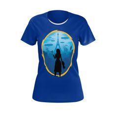 Women's T-Shirts – ForHumanPeoples