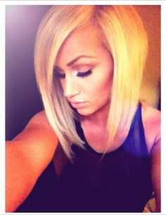 20 Inverted Long Bob   Bob Hairstyles 2015 - Short Hairstyles for Women