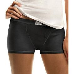 Boyshorts 101: Your Complete Guide to Successful Underpants