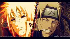 Naruto 644 Feelings Connected by IITheYahikoDarkII