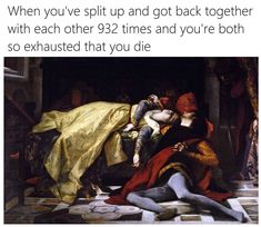 Renaissance Memes, Medieval Memes, Medieval Art, History Memes, Art History, Psycho Ex, Classical Art Memes, Dry Humor, Relationship Coach