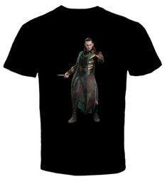 Do You Looking for Comfort Clothes? LOKI Thor Movie 2 T Shirt is Made To Order, one by one printed so we can control the quality. Loki Movie, Loki Thor, Movie T Shirts, Grey And White, Black, Comfortable Outfits, Direct To Garment Printer, Shirt Style, Screen Printing