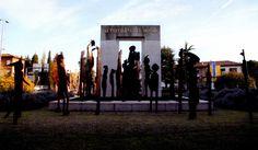 1997 #popolincammino  www.maffeodarcole.com