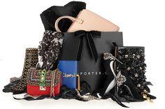 The Endless Shopping Bag - Net-A-Porter.com...