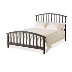 regular footboard bed amisco newton regular footboard bed queen