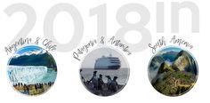 A new year could be the begining of new journeys. Which will your next destinati . Bolivia, The Fitz, Christ The Redeemer, Iguazu Falls, Patagonia, Chile, New Journey, Machu Picchu, Getting Wet