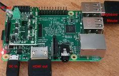 Raspberry Pi 3 and WSPR step-by-step
