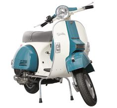 CLASSIC VESPA SCOOTER CANVAS #38 RETRO MOD SCOOTER PICTURE HOME DECOR WALL ART