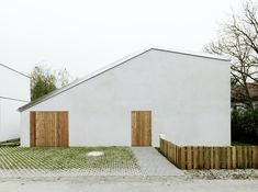Galería - Casa de Bajo Presupuesto / Triendl Und Fessler Architekten - 6