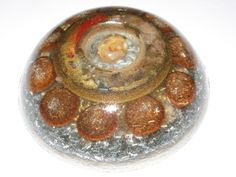 View topic - orgonite domes mid september collection - Forum for Orgonite and Tactical Orgone Gifting, How to make Cloud Busters (CBs), HHGs, and Succor Punches. Orgonite gifters, HAARP, Tesla, and Radionics discussion. Warrior Matrix.