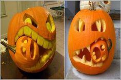 Chauve-souris, fantômes, sorcières,citrouilles, vampires et autres araignées. Découvrez 70 idées créatives pour Halloween. ...