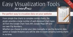Easy Visualization Tools for WordPress