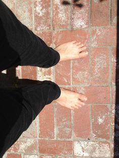 Did you spend a day #WithoutShoes on April 29th 2014?