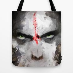 Ape Tote Bag by Vadim Cherniy - $22.00