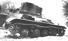 during winter tests Armored Vehicles, Skin So Soft, Military Vehicles, World War, Wwii, Poland, Cool Cars, Weapon, Tanks