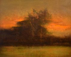Twin Birch, Maurice Sapiro