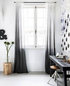 Gordijn 140x280 | Pinterest | Window, Interiors and Window coverings
